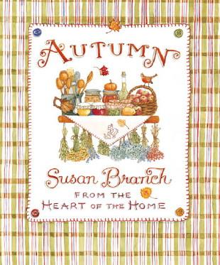Autumnsbranch