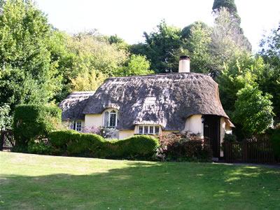 Ivyscottage