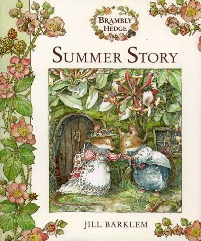 Summer-Story-(Brambly-Hedge)