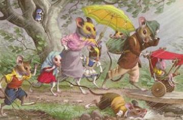 Mice_rain
