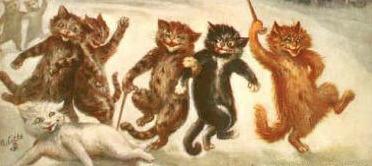 Partyingcats_2